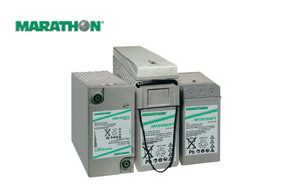 marathon batteries