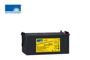 solar vrla battery Malaysia