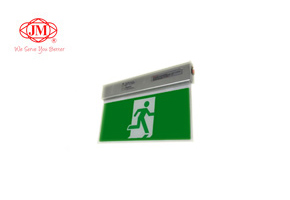 Slim LED Exit Sign