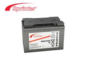 SPRINTER VRLA battery in Malaysia